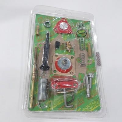 Kit Reparo Carburador Lada Niva Laika Solex Russo 1.6