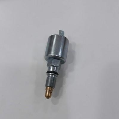 Válvula Solenóide  Eletromagnética Do Carburador Lada Niva Laika Weber