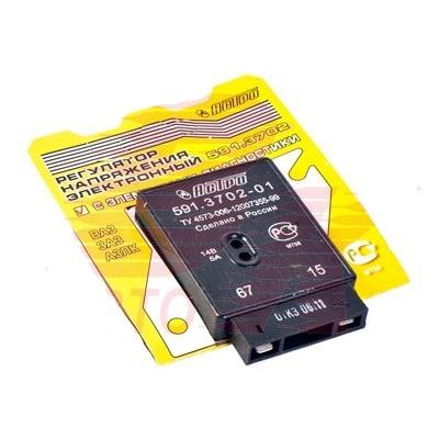 Rele Regulador Voltagem - 121.3702-03  Niva Laika