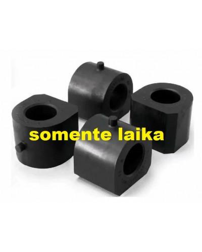 Lada Laika  Kit Buchas Da Barra Estabilizadora Originais