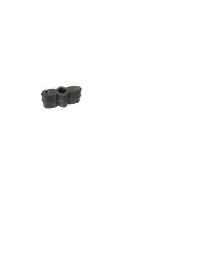 Borracha coxim  do Escapamento modelo 2