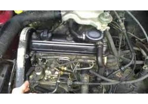 VW MOTOR AP DIESEL E  FIAT DIESEL