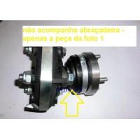 Coifa Do Acoplamento Homocinético Original Lada Niva 95 A 99